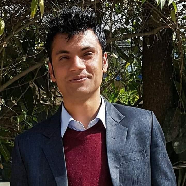 Khim Panthi