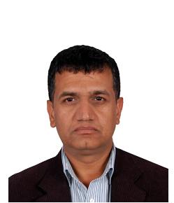 Dr. Niranjan Parajuli